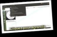 Clementine (lecteur/gestion audio)