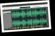Ocenaudio (Retouche audio)