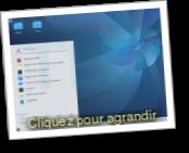 Fedora KDE (Distribution Gnu Linux)