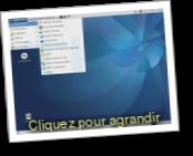Fedora Mate (Distribution Gnu Linux)