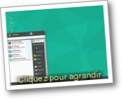 Manjaro XFCE (Distribution Gnu Linux)
