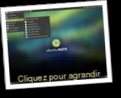 Ubuntu Mate (Distribution Gnu Linux)