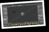 Blender (Création 3D)