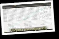 Ghex (Editeur hexadecimal)