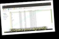 Peazip (Compresseur / Décompresseur de fichiers)