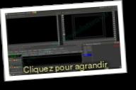Cinelerra-cv (Montage vidéo)