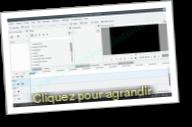 Kdenlive (Montage vidéo)