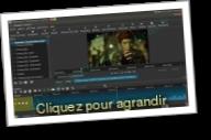 Shotcut (Montage vidéo)