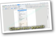 LibreOffice (Suite Bureautique)