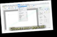 Open Office (Suite Bureautique)
