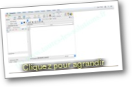 Kompozer (Editeur HTML)