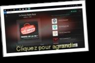 [UWP] Tunein Radio (Gérer la radio)