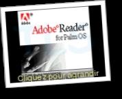 Adobe Reader (Lecteur de fichiers PDF)