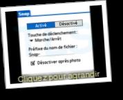 Snap (Capture écran)