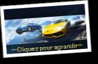 [Android] Asphalt 8 : Airborne (Jeu : Course)