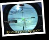 [UWP] Sniper Fury (Jeu : Simulation)