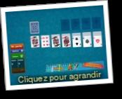 [UWP] Solitaire Français (Jeu : Cartes)