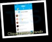 Skype (Téléphonie IP)