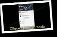 Xabber (Messagerie instantanée)