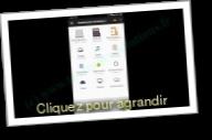 [Android] Gestionnaire de fichiers