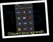 [Android] Molotov (Regarder la télévision)