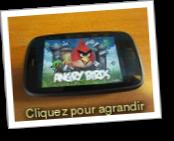 Angry Birds Lite (Jeu : Arcade)