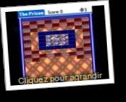 The Prison (Jeu : Arcade)