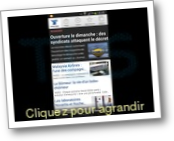 [Android] Le Figaro