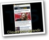 [Android] Le Monde
