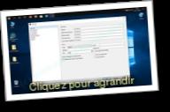 ScreenTranslator (Reconnaissance de caractères)