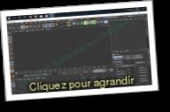 Cinema 4D (Création 3D)