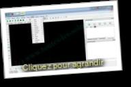 LibreCAD (Dessin assisté par ordinateur)