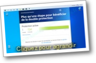Acronis Ransomware Protection (Protection contre les Ransomwares)