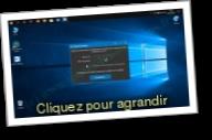 Distant Desktop (Dépannage à distance)