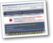 Operator (Navigateur Internet Anonyme)