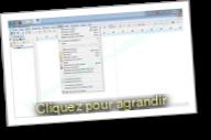 Pspad (Editeur HTML)
