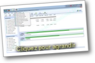 AOMEI Partition Assistant (Gestion des partitions)