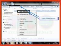 [Windows 7] Graver une Image (.iso) avec seven