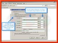[Firefox] Configurer et utiliser un proxy anonyme
