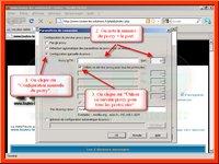 [Firefox] Configurer un proxy dans Firefox