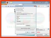 [Firefox] Extension Anonymox