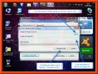 [CDBurnerXP] Graver un fichier ISO